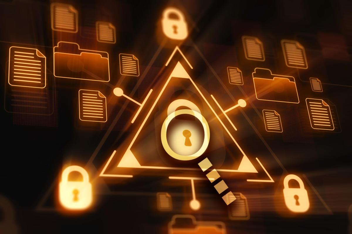 online security network